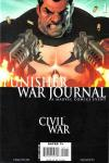 Punisher War Journal #1 comic books - cover scans photos Punisher War Journal #1 comic books - covers, picture gallery