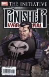 Punisher War Journal #10 comic books - cover scans photos Punisher War Journal #10 comic books - covers, picture gallery