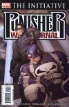 Punisher War Journal #11 comic books - cover scans photos Punisher War Journal #11 comic books - covers, picture gallery
