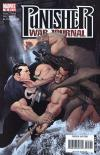 Punisher War Journal #15 comic books - cover scans photos Punisher War Journal #15 comic books - covers, picture gallery