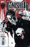Punisher War Journal #17 comic books for sale