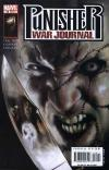Punisher War Journal #18 comic books - cover scans photos Punisher War Journal #18 comic books - covers, picture gallery