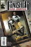 Punisher War Journal #19 comic books - cover scans photos Punisher War Journal #19 comic books - covers, picture gallery