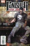 Punisher War Journal #21 comic books - cover scans photos Punisher War Journal #21 comic books - covers, picture gallery