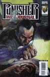 Punisher War Journal #23 comic books - cover scans photos Punisher War Journal #23 comic books - covers, picture gallery