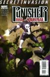 Punisher War Journal #25 comic books for sale