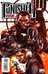 Punisher War Journal #26 comic books - cover scans photos Punisher War Journal #26 comic books - covers, picture gallery