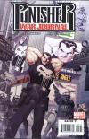 Punisher War Journal #5 comic books - cover scans photos Punisher War Journal #5 comic books - covers, picture gallery