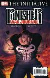 Punisher War Journal #6 comic books - cover scans photos Punisher War Journal #6 comic books - covers, picture gallery