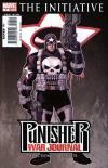 Punisher War Journal #7 comic books - cover scans photos Punisher War Journal #7 comic books - covers, picture gallery