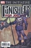 Punisher War Journal #9 comic books - cover scans photos Punisher War Journal #9 comic books - covers, picture gallery