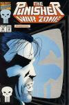 Punisher: War Zone #15 comic books - cover scans photos Punisher: War Zone #15 comic books - covers, picture gallery
