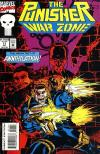 Punisher: War Zone #17 comic books - cover scans photos Punisher: War Zone #17 comic books - covers, picture gallery
