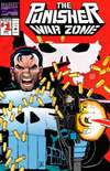 Punisher: War Zone comic books