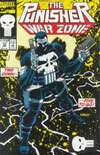 Punisher: War Zone #10 comic books - cover scans photos Punisher: War Zone #10 comic books - covers, picture gallery