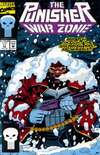 Punisher: War Zone #11 comic books - cover scans photos Punisher: War Zone #11 comic books - covers, picture gallery