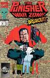 Punisher: War Zone #16 comic books - cover scans photos Punisher: War Zone #16 comic books - covers, picture gallery