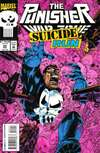 Punisher: War Zone #24 comic books - cover scans photos Punisher: War Zone #24 comic books - covers, picture gallery