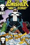 Punisher: War Zone #3 comic books - cover scans photos Punisher: War Zone #3 comic books - covers, picture gallery