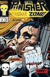 Punisher: War Zone #9 comic books - cover scans photos Punisher: War Zone #9 comic books - covers, picture gallery