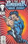 Punisher: War Zone #28 comic books for sale