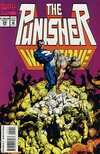 Punisher: War Zone #29 comic books for sale