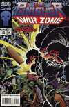 Punisher: War Zone #35 comic books for sale
