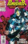 Punisher: War Zone #1 comic books for sale