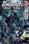 Punisher: War Zone #4 comic books for sale