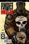 Punishermax #17 comic books for sale