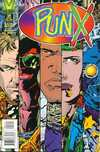 Punx #2 Comic Books - Covers, Scans, Photos  in Punx Comic Books - Covers, Scans, Gallery