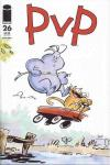 PvP #26 comic books for sale
