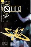 Q-L.O.C-Literary Optical Chronicle #1 comic books for sale