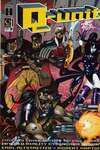 Q-Unit #1 cheap bargain discounted comic books Q-Unit #1 comic books