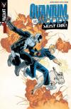 Quantum and Woody: Must Die # comic book complete sets Quantum and Woody: Must Die # comic books