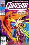 Quasar #11 comic books for sale