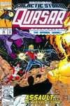 Quasar #32 Comic Books - Covers, Scans, Photos  in Quasar Comic Books - Covers, Scans, Gallery