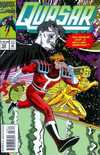 Quasar #58 Comic Books - Covers, Scans, Photos  in Quasar Comic Books - Covers, Scans, Gallery
