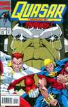 Quasar #59 Comic Books - Covers, Scans, Photos  in Quasar Comic Books - Covers, Scans, Gallery