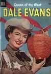 Queen of the West: Dale Evans #4 Comic Books - Covers, Scans, Photos  in Queen of the West: Dale Evans Comic Books - Covers, Scans, Gallery
