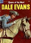 Queen of the West: Dale Evans #6 Comic Books - Covers, Scans, Photos  in Queen of the West: Dale Evans Comic Books - Covers, Scans, Gallery