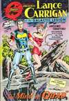 Quest Presents #3 Comic Books - Covers, Scans, Photos  in Quest Presents Comic Books - Covers, Scans, Gallery