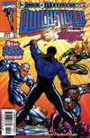 Quicksilver #11 Comic Books - Covers, Scans, Photos  in Quicksilver Comic Books - Covers, Scans, Gallery