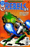 R.E.B.E.L.S. #1 Comic Books - Covers, Scans, Photos  in R.E.B.E.L.S. Comic Books - Covers, Scans, Gallery