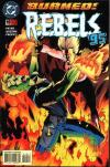 R.E.B.E.L.S. #10 Comic Books - Covers, Scans, Photos  in R.E.B.E.L.S. Comic Books - Covers, Scans, Gallery