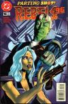 R.E.B.E.L.S. #16 Comic Books - Covers, Scans, Photos  in R.E.B.E.L.S. Comic Books - Covers, Scans, Gallery