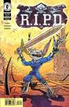 R.I.P.D. #3 Comic Books - Covers, Scans, Photos  in R.I.P.D. Comic Books - Covers, Scans, Gallery