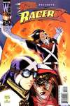 Racer X #3 comic books - cover scans photos Racer X #3 comic books - covers, picture gallery
