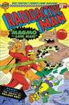 Radioactive Man #2 comic books - cover scans photos Radioactive Man #2 comic books - covers, picture gallery