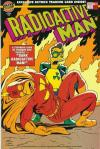 Radioactive Man #4 Comic Books - Covers, Scans, Photos  in Radioactive Man Comic Books - Covers, Scans, Gallery